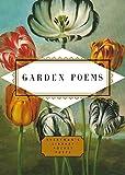 Garden Poems (Everyman's Library Pocket Poets Series)