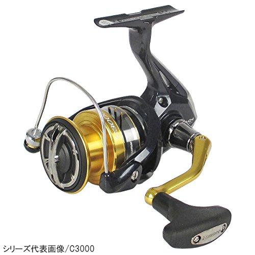 SHIMANO(シマノ) リール リール 16 ナスキー C3000HGの商品画像