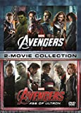 Marvel's The Avengers 2-Movie Collection