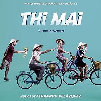 Bicicletas Vietnamitas de Fernando Velázquez en Amazon Music ...