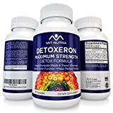 2017-18 BEST SELLING FULL BODY DETOX SUPPLEMENT