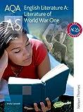 AQA English Literature A AS, Stella Canwell, 074878294X