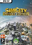 SimCity Societies Deluxe Edition Game (PC DVD)