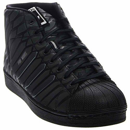 Adidas Pro Models Basketball Shoe - 5