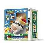 Poochy & Yoshi's Woolly World + Yarn Yoshi amiibo - Nintendo 3DS amiibo bundle Edition