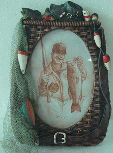 fish picture frame - 9