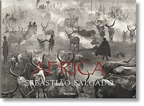 Sebastiao Salgado: Africa by Lelia Mia Couto Salgado