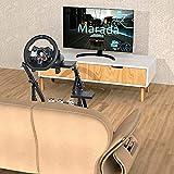 Marada Racing Steering Wheel Stand Height