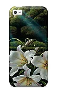 Iphone 5c Case Cover Flower Case - Eco-friendly Packaging