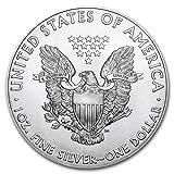 2020 American Eagle Silver Coin 1 oz 999 Fine