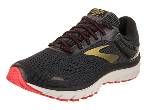 Brooks Men's Adrenaline GTS 18 Running Shoe Wide 2E