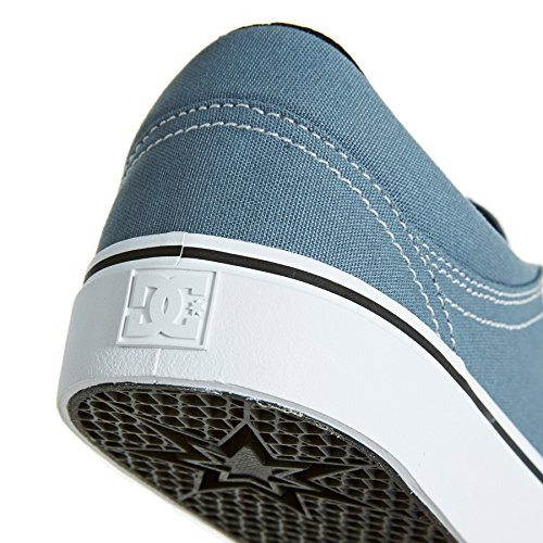 Sportiva Trase DC Scarpa Modello Marca Nero Sportiva M Scarpa Blu Colore Uomo TX Cenere Nero Uomo vvqrwxzA