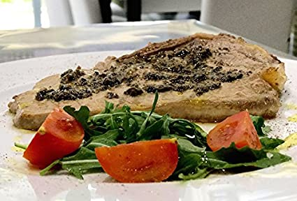 Salsa de Trufa 200g - Producto típico italiano: Amazon.es: Alimentación y bebidas