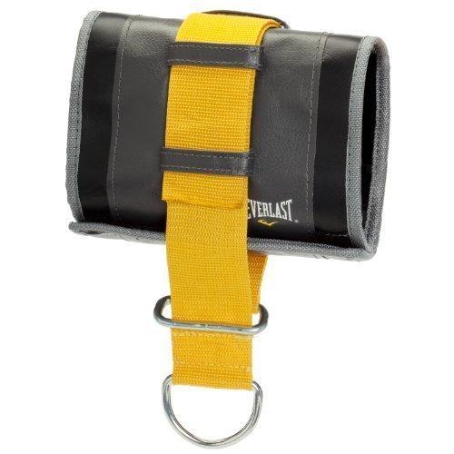 Everlast - Soporte de techo para saco de boxeo, color gris