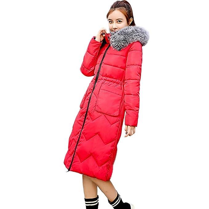 Amazon.com: iHPH7 - Chaqueta de invierno para mujer, con ...