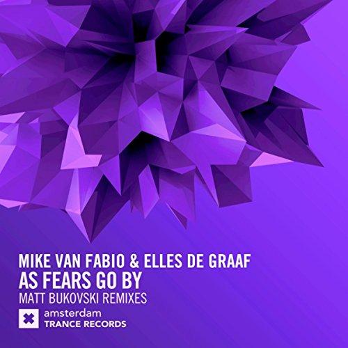 As Fears Go By (Matt Bukovski Remixes)