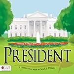 President | Sarah A. Williams