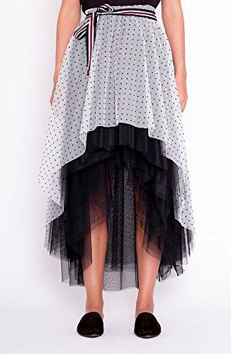 uk availability 94bba 05cc4 VICOLO GONNA TULLE': Amazon.it: Abbigliamento