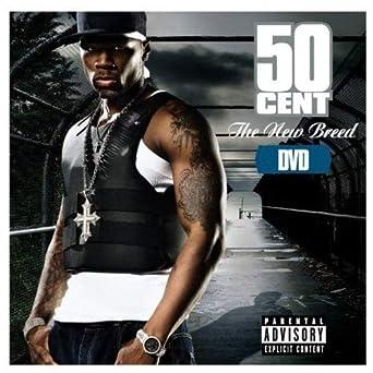 Amazon com: 50 Cent - The New Breed [w/ Bonus 3-Track CD