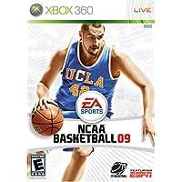 Baloncesto NCAA 09 - Xbox 360