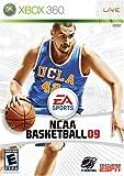 NCAA Basketball 09 - Xbox 360