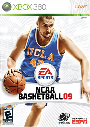 NCAA Basketball 09 - Xbox 360 (Ncaa Basketball Bracket compare prices)