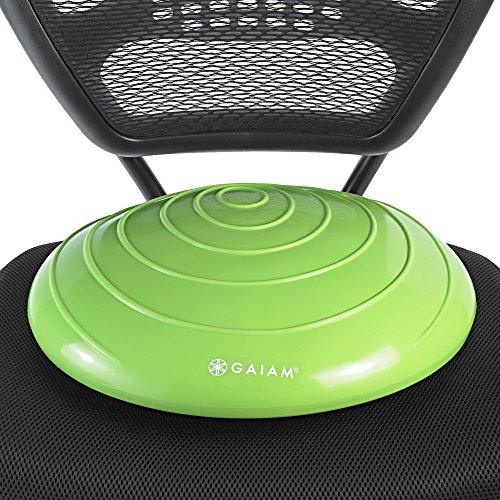 Gaiam 05-61439 Balance Disc, Wasabi