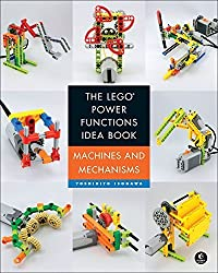 The LEGO Power Functions Idea Book, Vol. 1: Machines and Mechanisms by Isogawa, Yoshihito(October 25, 2015) Paperback