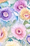 #bulletjournal: old-fashioned flowers (6 month #bulletjournal) (Volume 8)