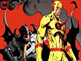 Should the DCEU Reboot with the Flashpoint Movie?