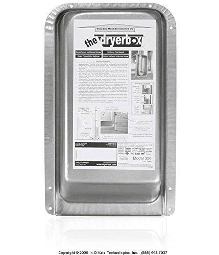 The Dryer Box® 350 Recessed Dryer