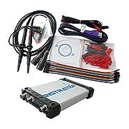 MagiDeal ISDS205X 20MHz 2CH Virtual PC USB Oscilloscope DDS Signal and Logic Analyzer