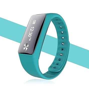 LNPP M3 Reloj inteligente Control de acceso NFC Fitness Tracker ...