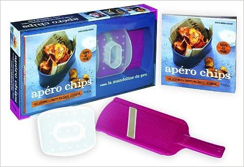 En ligne téléchargement gratuit APERO CHIPS - LE COFFRET pdf, epub ebook