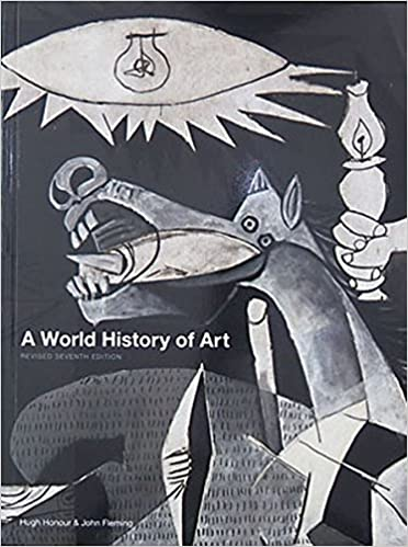 A World of Art (Revised 4th Edition)