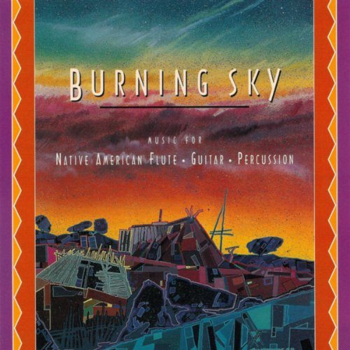 Top 10 burning sky cd