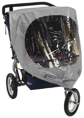 Bob Double Sport Utility Stroller - 4