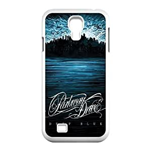 Samsung Galaxy S4 Phone Case White PARKWAY DRIVE DY7729519