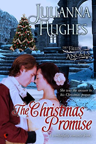 The Christmas Promise Book.The Christmas Promise The Fallen Angels Novella Series Book 2