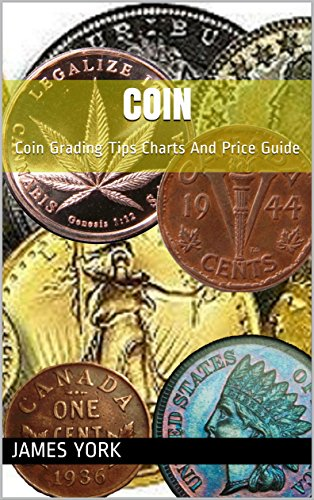 Coin: Coin Grading Tips Charts And Price Guide