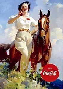 Educa - Puzzle Cocacola - 1000 Pzs