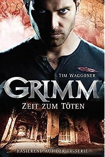 Grimm Comic Zur Tv Serie Bd 1 Die Münzen Von Zakynthos Amazon