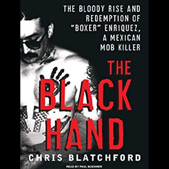9bf3a2f6d721b8 Amazon.com  The Black Hand  The Bloody Rise and Redemption of