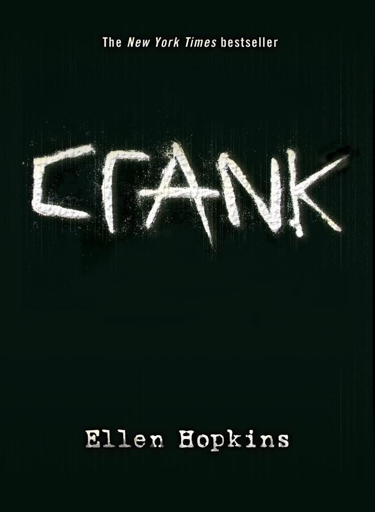Read Online Crank pdf epub