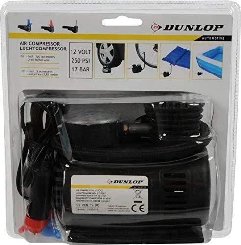Dunlop Compressor 12v