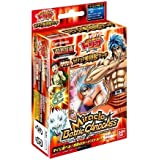 Miracle Battle Carddas - Chougekitou Toriko: Charismatic Gourmet Deck [TRS01]
