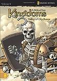 Kingdoms: A Biblical Epic, Vol. 4 - Valley of Dry Bones (v. 4)