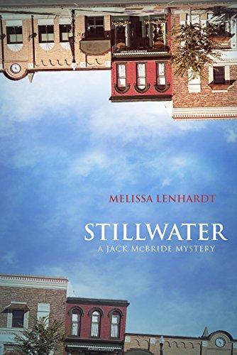 Stillwater: A Jack McBride Mystery cover
