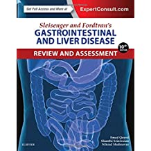 Sleisenger and Fordtran's Gastrointestinal and Liver Disease Review and Assessment, 10e