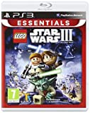 LEGO Star Wars 3: The Clone Wars Essentials (Sony PS3)